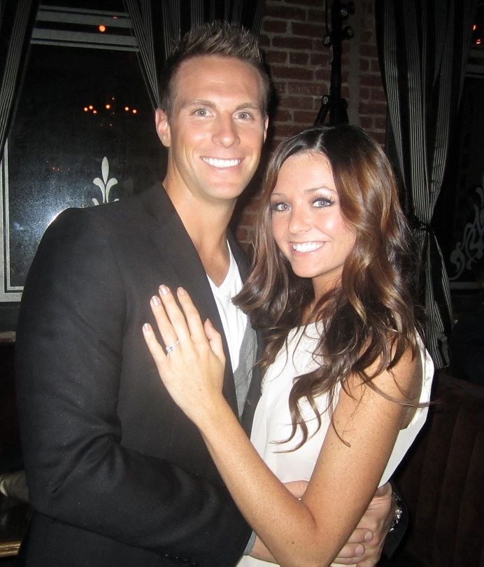 who is blakely from bachelor pad dating