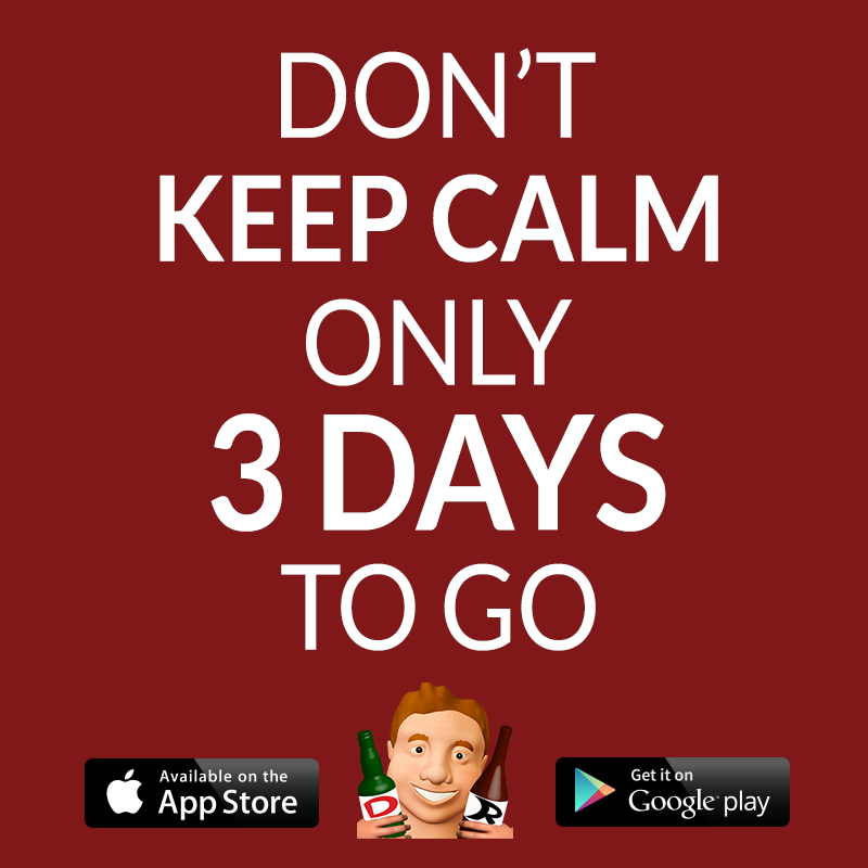 FINALLY ALMOST on your MOBILE PHONES :))) #MobileGame #DrunkRunner #ComingSoon #iOS #Android  Check: http://drunk-runner.com/
