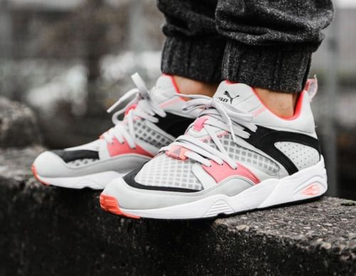 PUMA Blaze Of Glory Crackle via Sneakers-actus Buy it   Size   974aff5f9