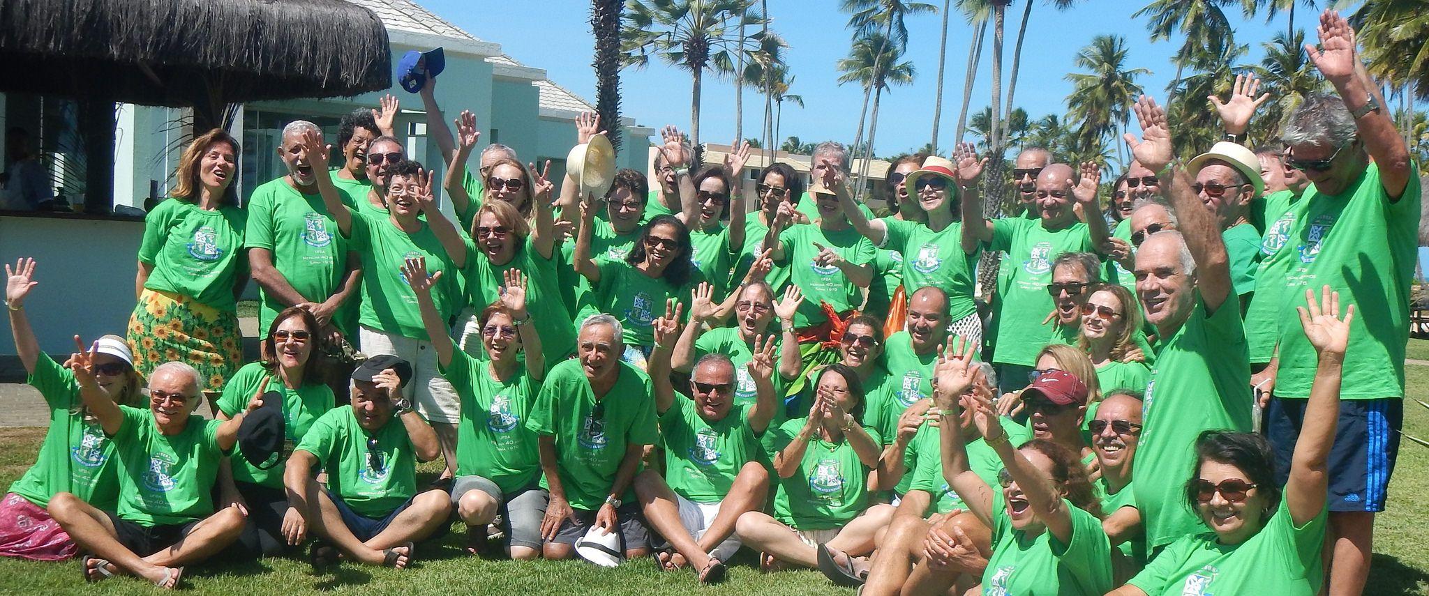 https://flic.kr/s/aHskMByZTM | FOTOS (34) + VÍDEO (1) - FAMED 76 (Medicina) - Iberostar Hotels & Resorts - Salvador-Bahia-Brasil - Dezembro de 2016 | FOTOS (34) + VÍDEO (1) - FAMED 76 (Medicina) - Iberostar Hotels & Resorts - Salvador-Bahia-Brasil - Dezembro de 2016