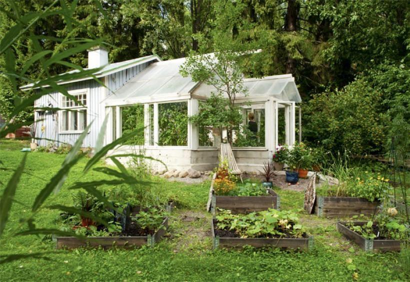 Puutarha | Koti ja keittiö
