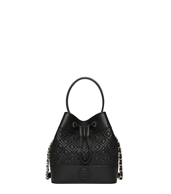 4e3b6d36a79 Tory Burch Marion Quilted Mini Bucket Bag | My Style | Quilted bag ...