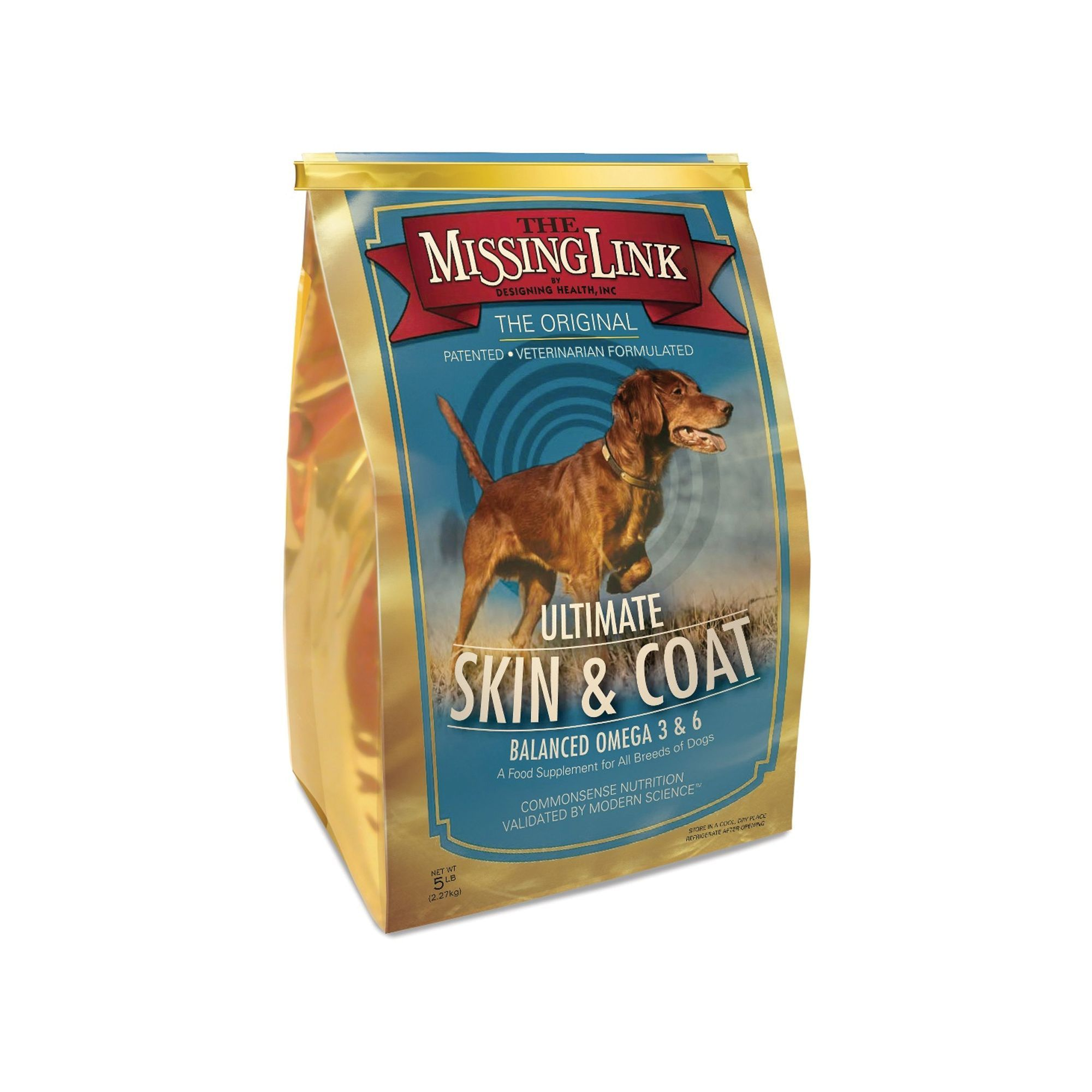 The Missing Link Original Skin Coat Dog Supplement Dog Supplements Cooking Classes For Kids Coconut Oil For Dogs