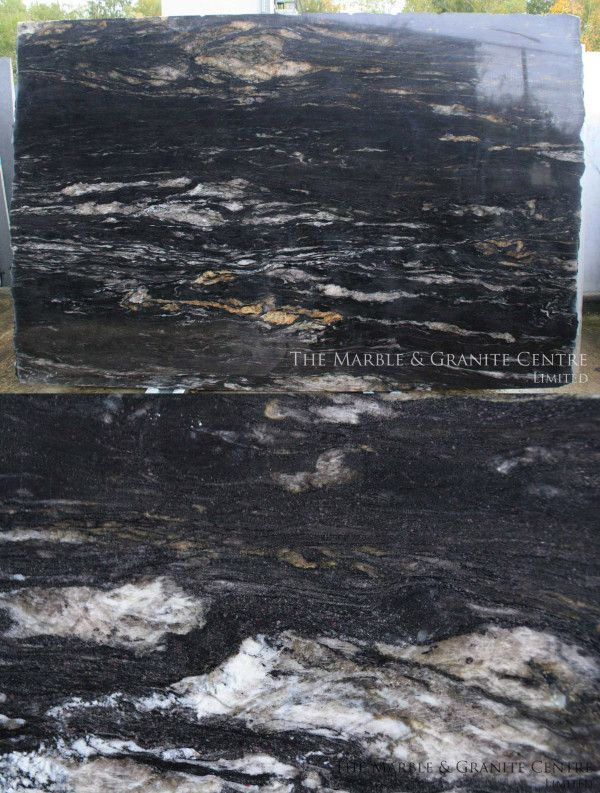 A Fantastic Black Granite With White Veins New In Stock Anium Kitchensurfaces To View Our Cur Stocks Visit Website