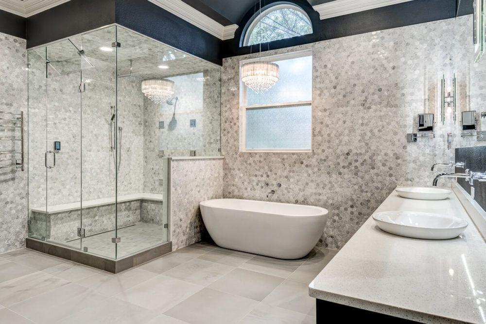 30 Luxury Master Bathroom Design Inspiration Affordable Bathroom Remodel Luxury Master Bathrooms Bathrooms Remodel