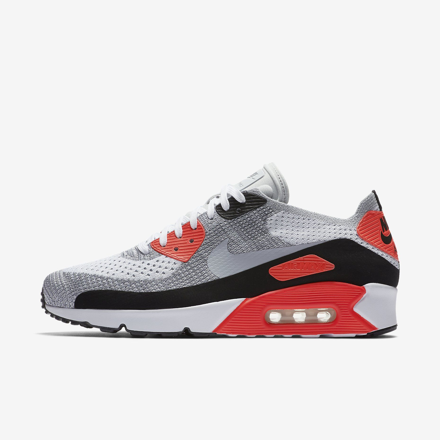 23951fb0116ec2 Nike AIR MAX 90 Ultra 2.0 Flyknit.