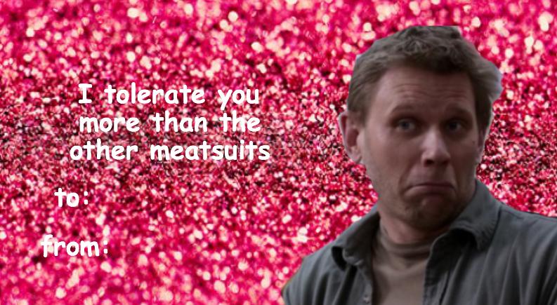 20 Best Supernatural Valentineu0027s Images On Pinterest | Valentineu0027s Day,  Valentines And Valentines Day