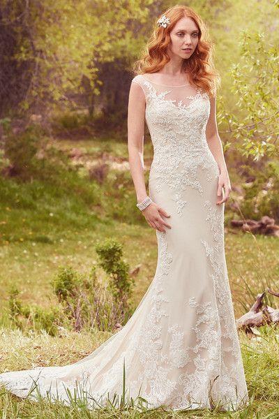 Vestidos de novia de Maggie Sottero, Fotos de Maggie Sottero  – Boda