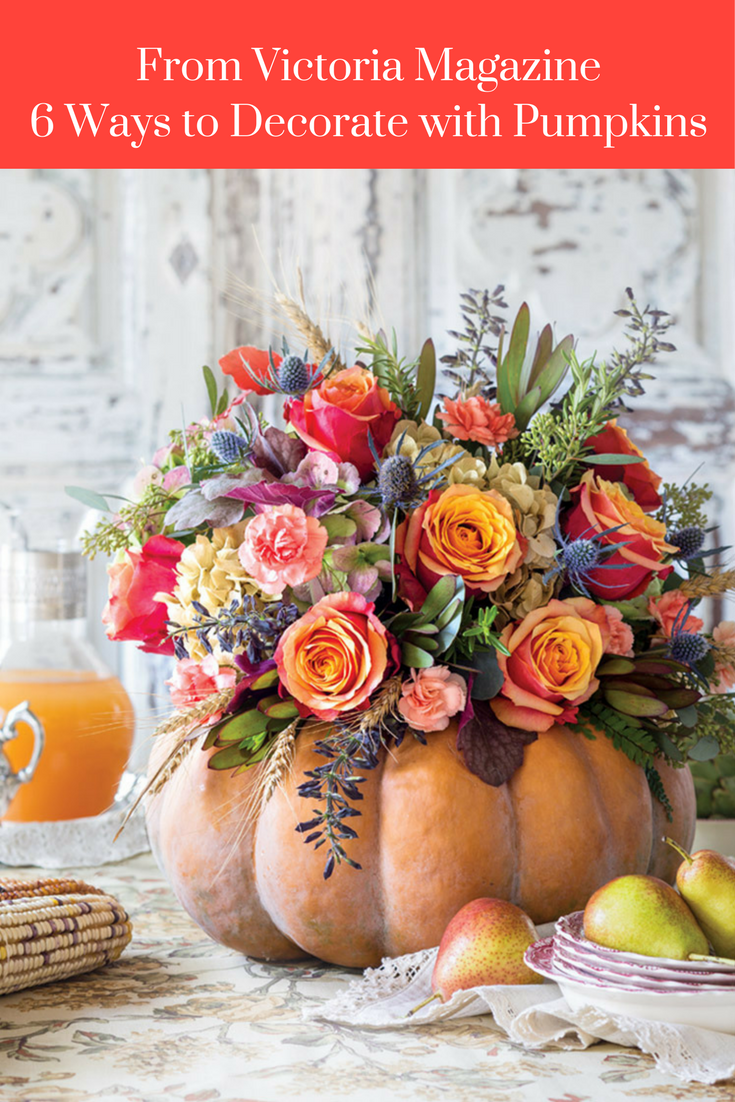 15++ Fall arrangements with pumpkins trends