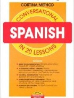 Conversational Spanish: in 20 Lessons PDF Download | esp
