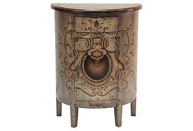 Bombay Accent Table On OneKingsLane.com