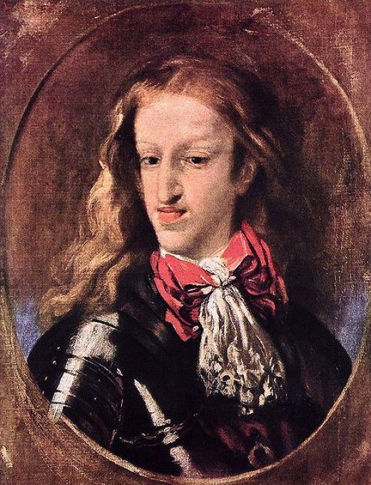 325d569c28f5 The Habsburg Jaw and Other Royal Inbreeding Deformities