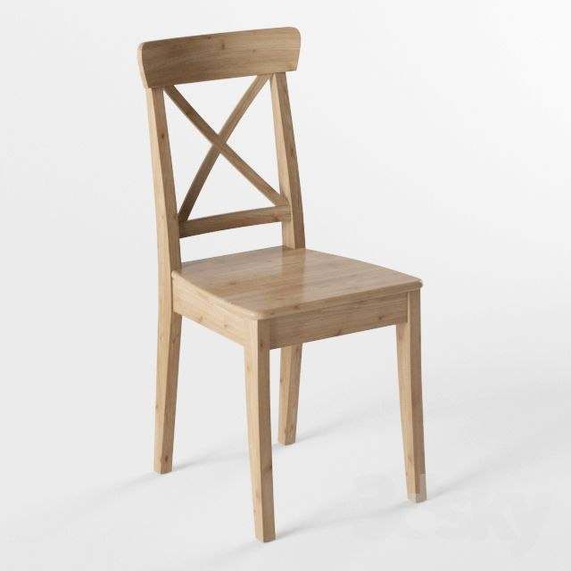 Exceptionnel IKEA Ingolf Chair