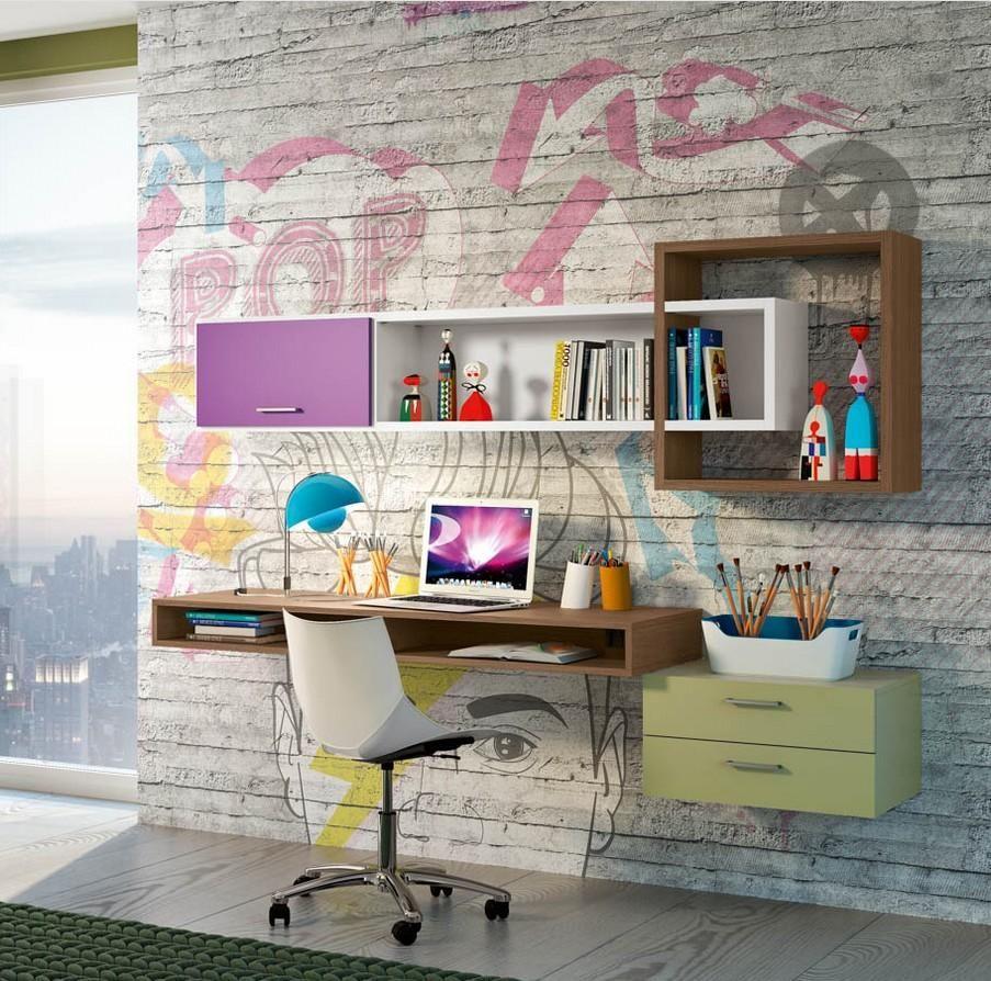 Scrivania Per Studio Casa.Scrivania Per La Cameretta O Lo Studio 16 Modelli Comodi E