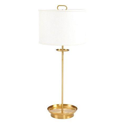 Oriel Lamp With Usb Ports Ballard Designs Bedroom