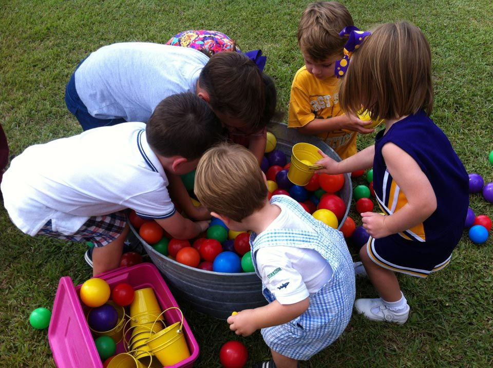 easy party games for toddlers party games pinterest easy party