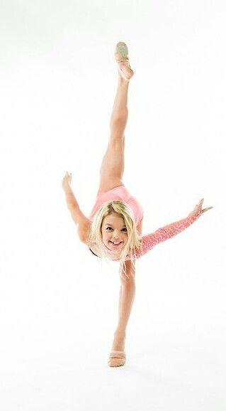 Kaylee Quinn Quinn Dance Poses Famous Celebrities