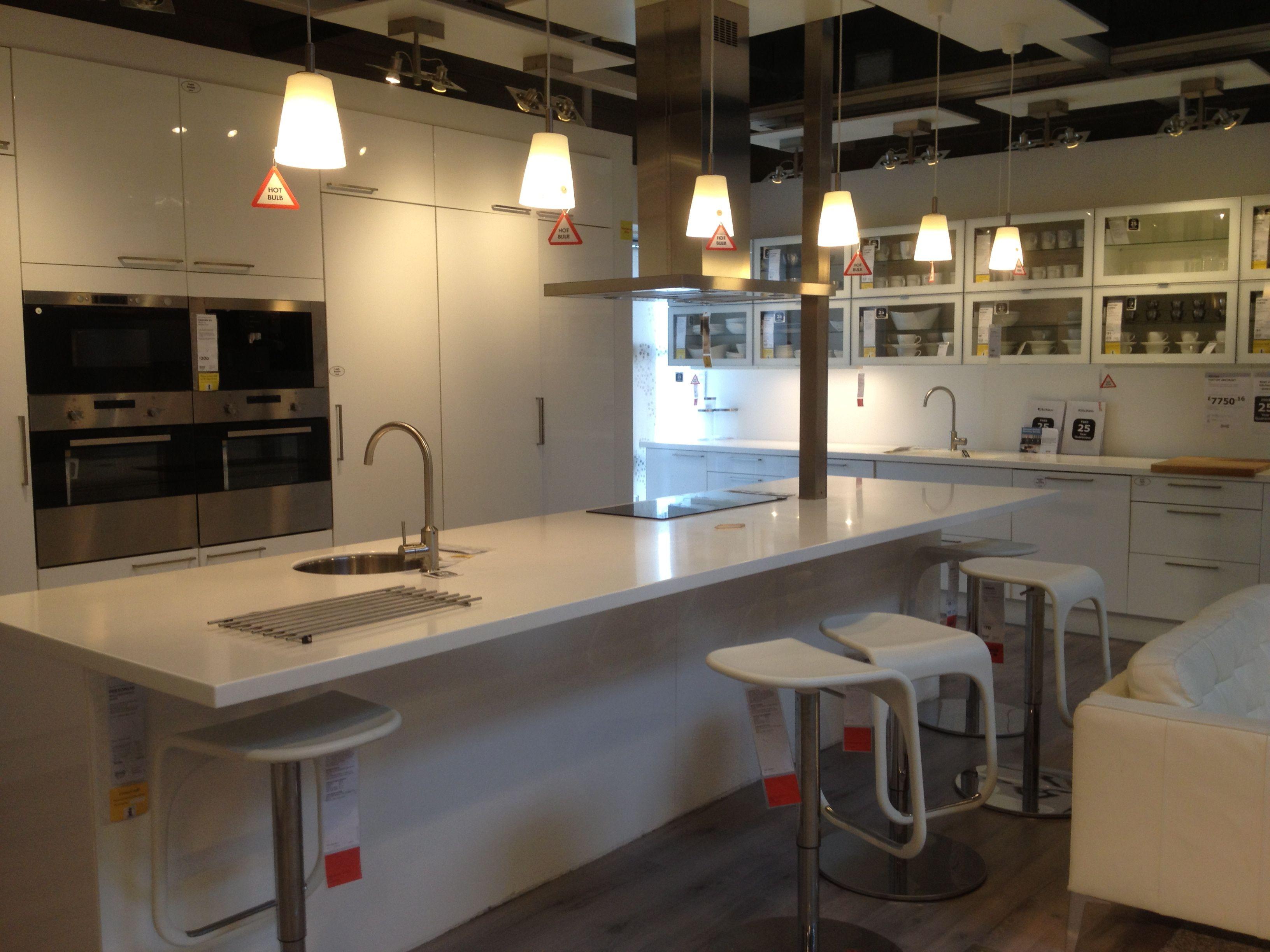 Kitchens Ikea 3 Kitchen, Home decor, Decor