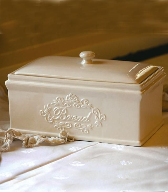 Bread Box Vintage Bread Boxes Ceramic Bread Box Kitchen