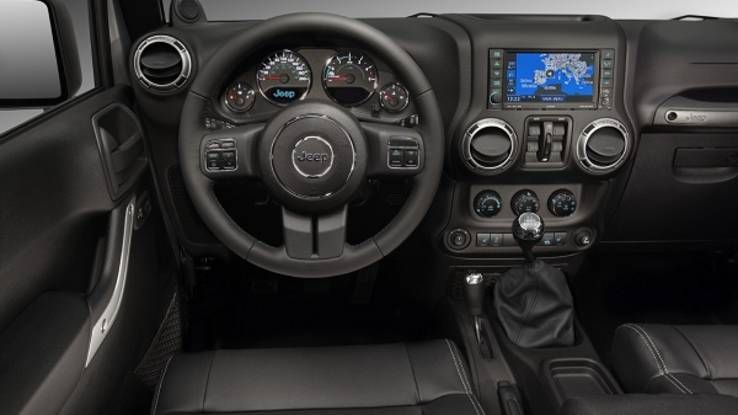 Best 2016 Jeep Wrangler Manual Do It Yourself Home