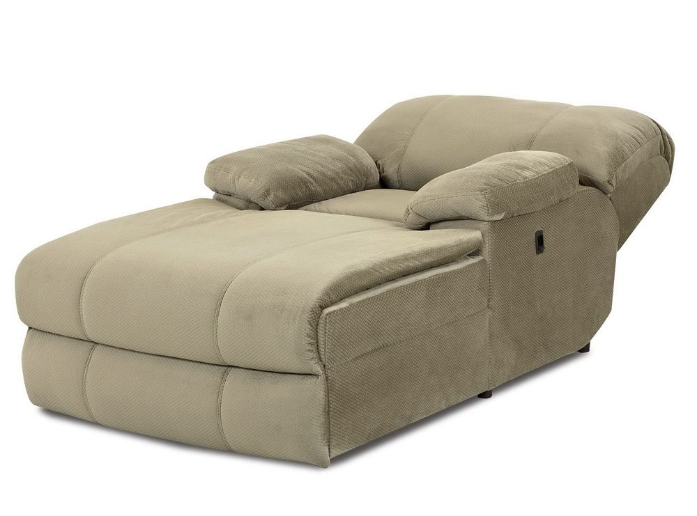 Reclining Chaise Lounge Chair Indoor In