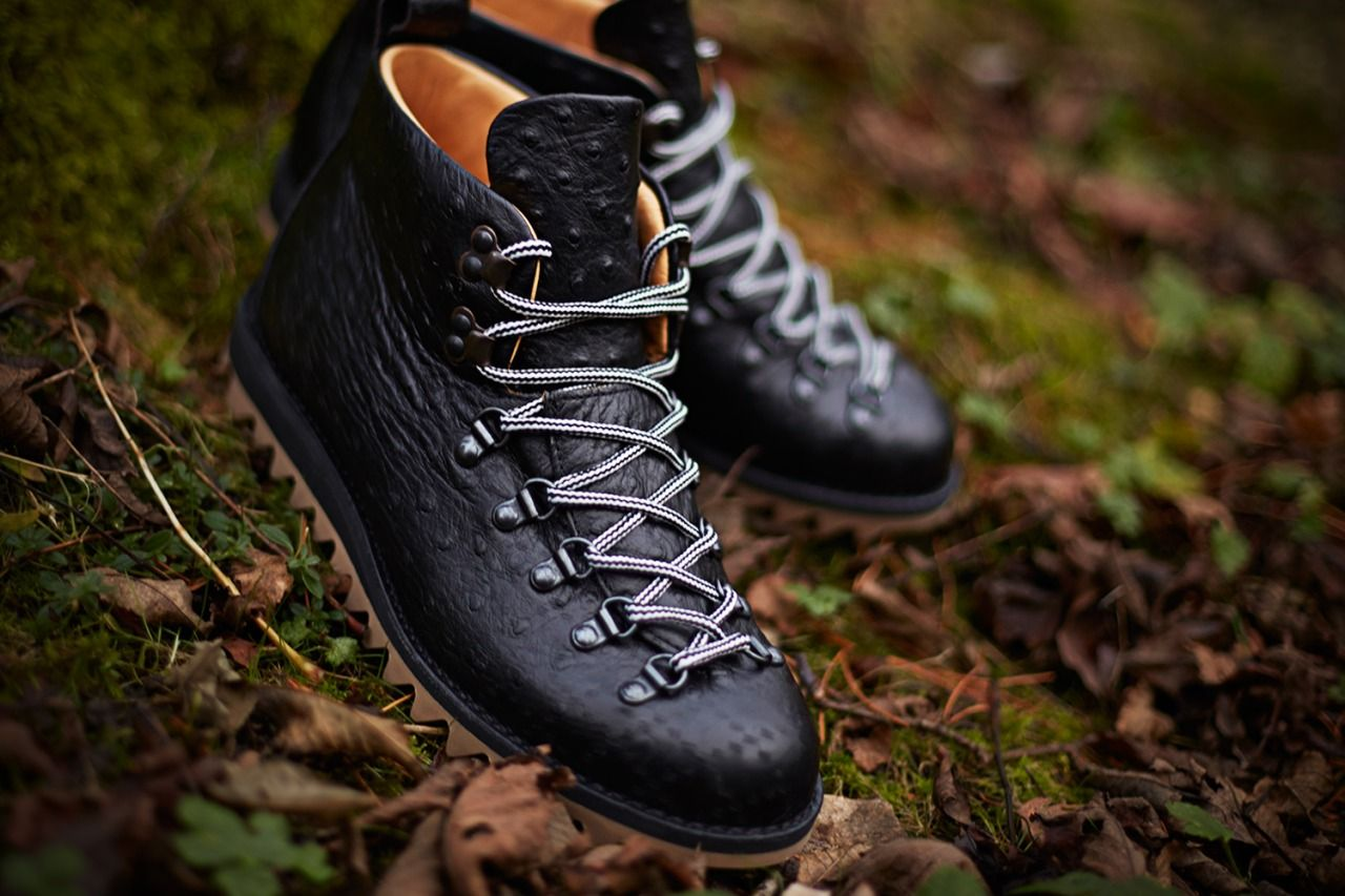 Fracap AW14 Collection - Order Online at END.