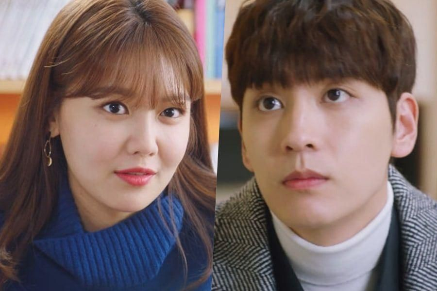"""Sooyoung And Choi Tae Joon Do Their Best To Fix The Problems In """"So I Married The Anti-Fan"""""""