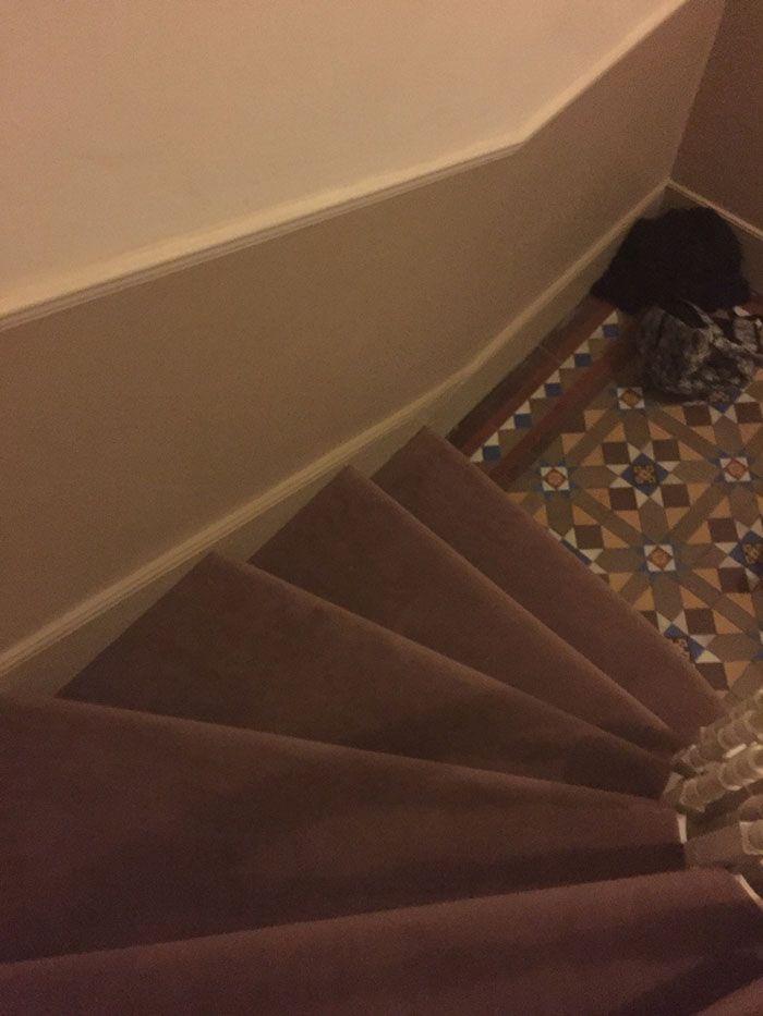 Best Lano S Zen Carpet Fitted In Kings Cross Property Carpet 400 x 300