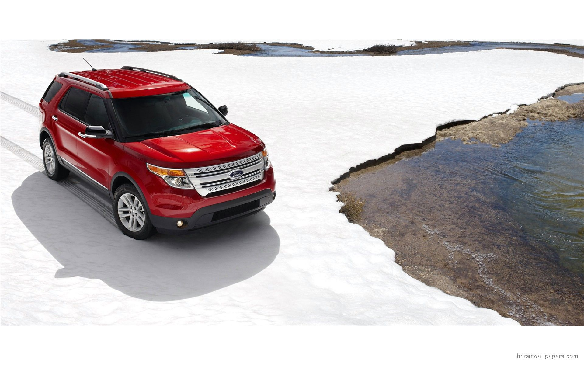 2011 ford explorer 2 hd wallpapers http www hdcarwallpapers in
