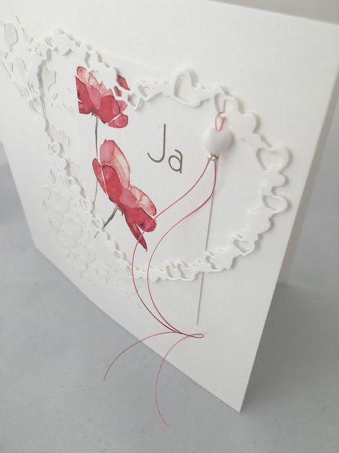 Love Cards & Papers by Alexa: Zwischendurch