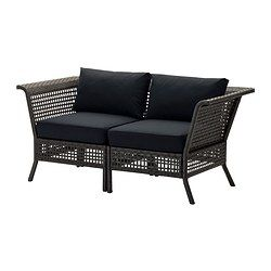 Loungemöbel balkon  Loungemöbel & Gartenlounge - IKEA | Balkon Design | Pinterest ...