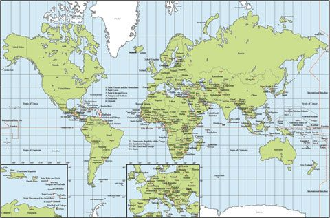 Country research libguide from unfs thomas g carpenter library here are the best vector world maps that we found online these world maps are in editable vector format and in high quality resolution when rendered gumiabroncs Gallery