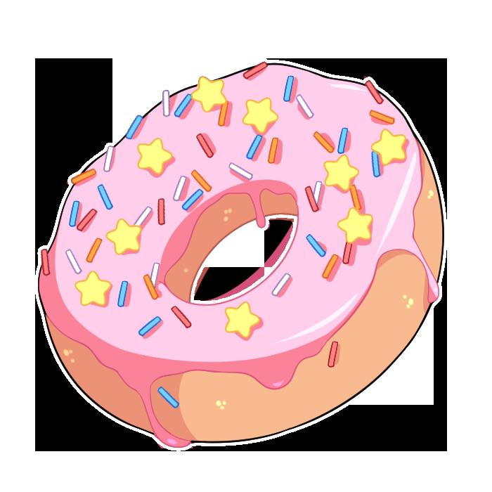 ASHI 🍩 (Ashiisaurus) Twitter Donuts, Doughnuts, Tumblr
