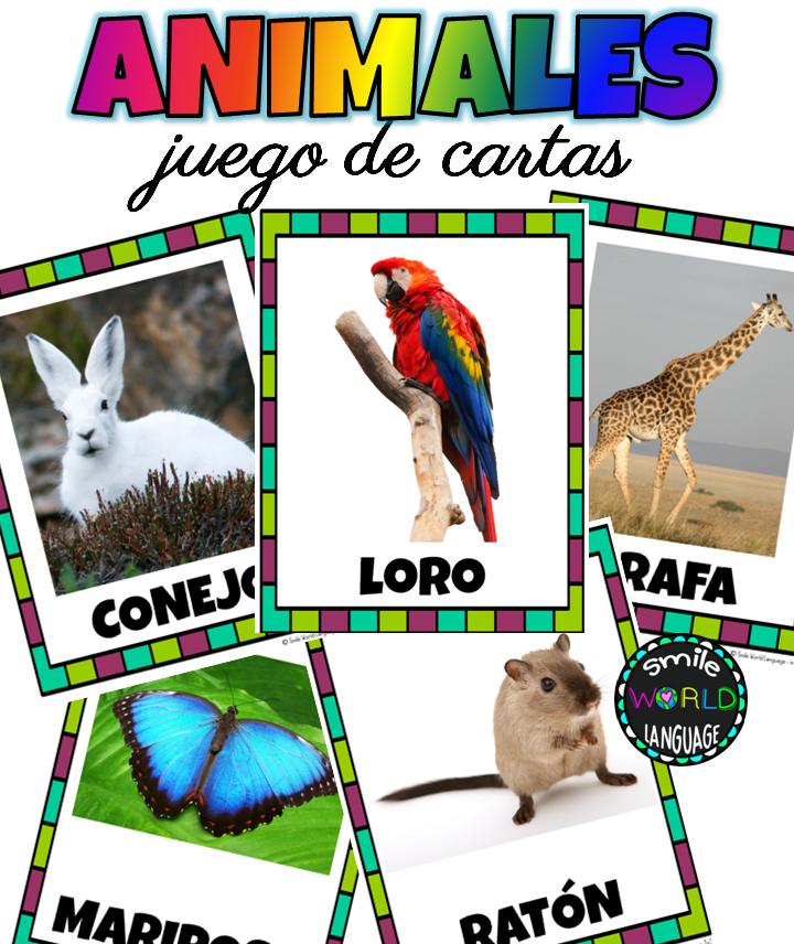 Pin By Teacher On Animales Teacherspayteachers