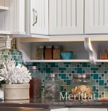 Wall Under Cabinet Shelf Clic Accessories Merillat In