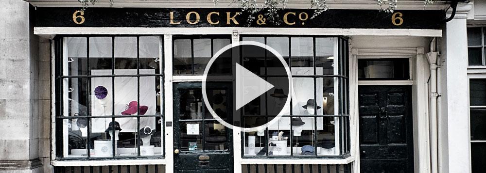 St. James Street  Lock & Co Hatters