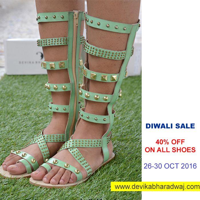 Gladiator Sandals Gladiators Sandals Mumbai India Online Shopping Ecommerce Devika Bharadwaj Free Shipping Across India Schuhe