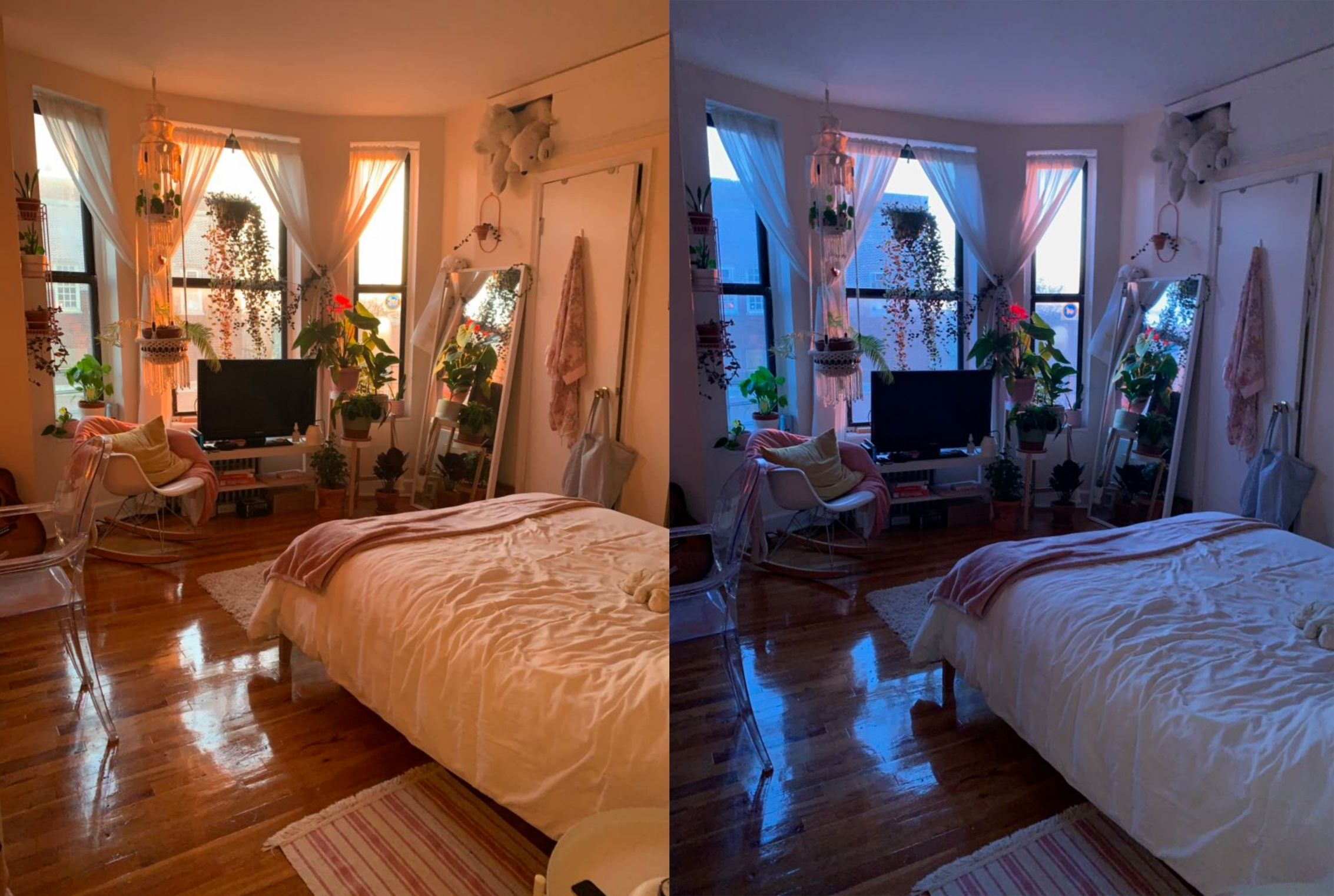 Sunset and Sunrise (With images) | Cozy small bedrooms ...