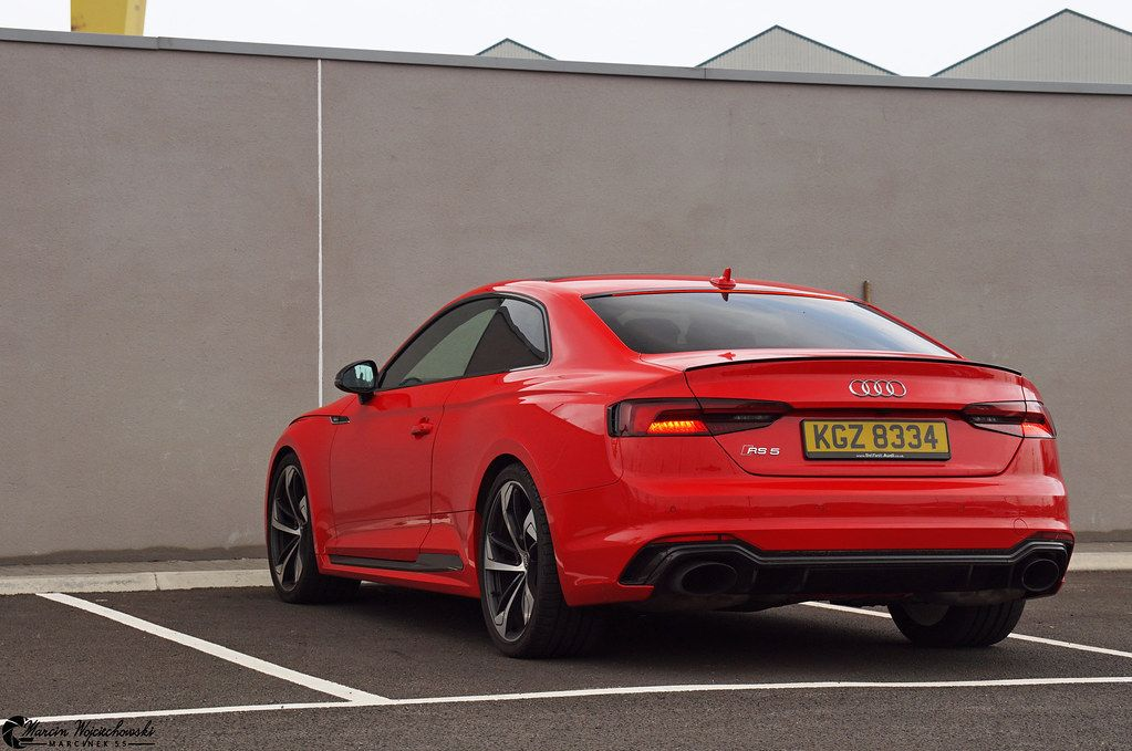 """Audi RS5""""quotUnveiled to the world at the 87th Geneva Moto... -"""