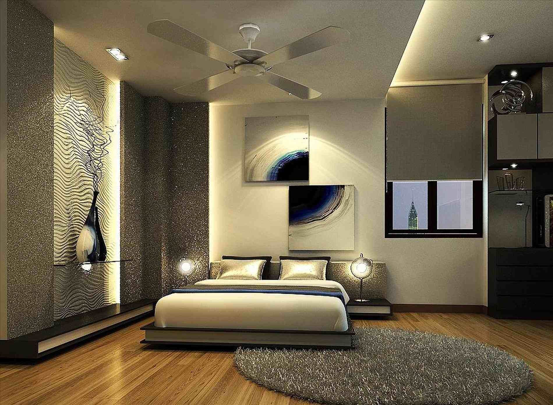 Ceiling Bedroom Design