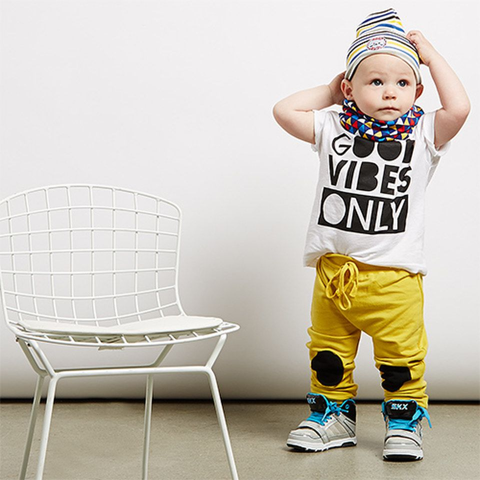 Digging That Urban Feel  zulily  Kids outfits, Baby boy clothing