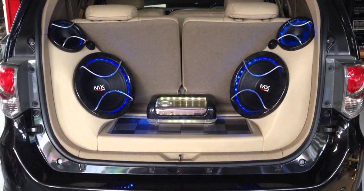 65 Gambar Modifikasi Mobil Audio Terupdate Beberapa Orang Berfikiran Yakni Modifkendaraan Beroda Empat Roda Empat Tak Hany Modifikasi Mobil Audio Mobil Mobil