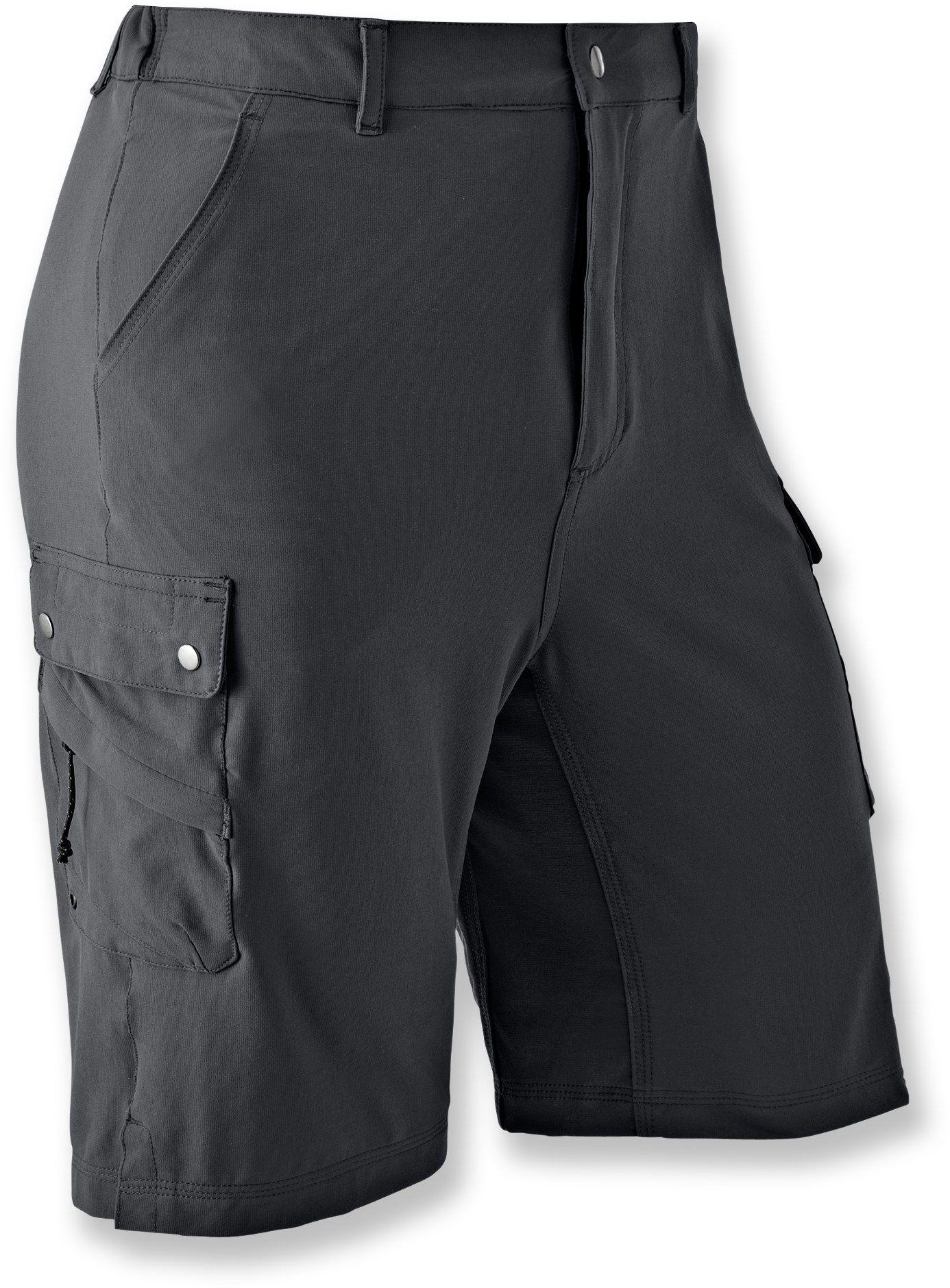 c6af002996 Novara Metro Gel Double Bike Shorts - Men's - Free Shipping at REI.com