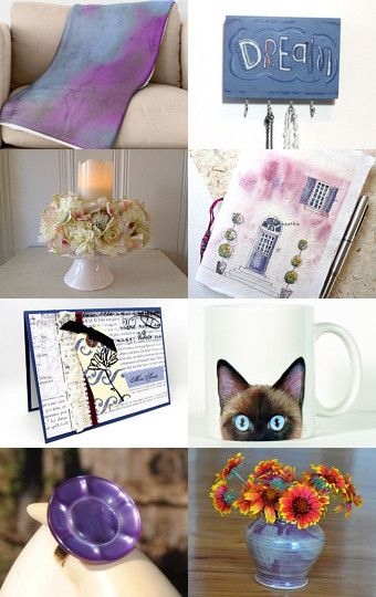 It's a Beautiful Day! by spoiledfelines1 on Etsy--Pinned+with+TreasuryPin.com