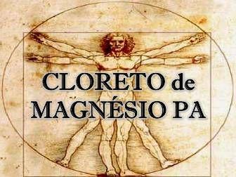 Perguntas Frequentes Atencao Cloreto De Magnesio Cloreto De