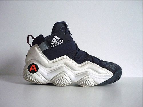 adidas equipment basketball shoes