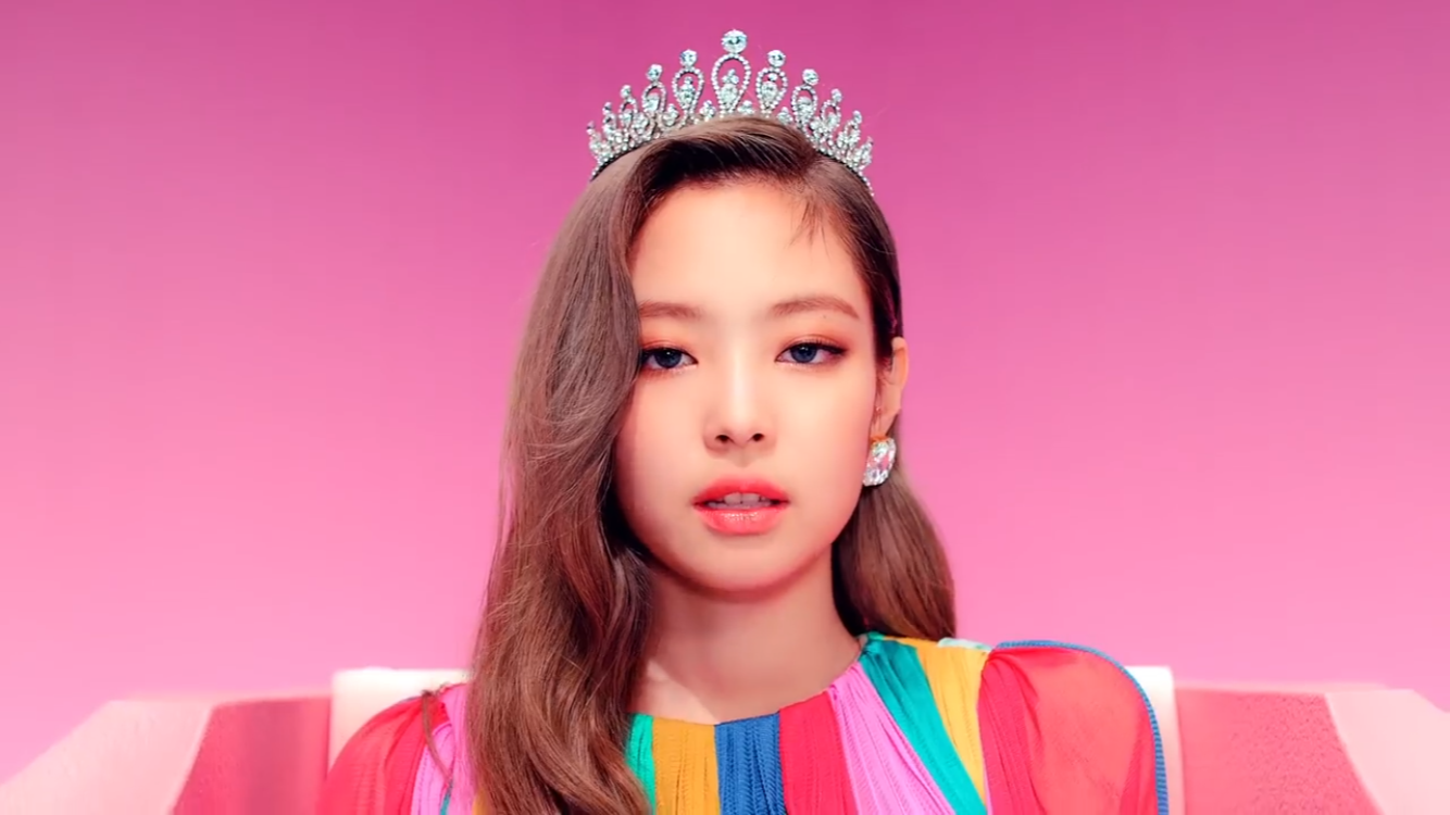 5 Female K Pop Idols Who Undeniably Exude That Crazy Rich Asian Vibe Blackpink Jennie Blackpink Black Pink