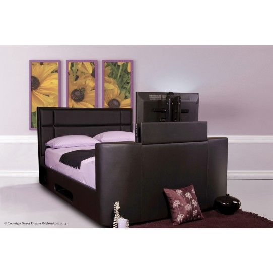 Best Haydn Ottoman Tv Bed Free Delivery Finance Available 400 x 300