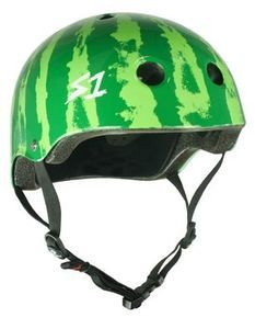 Protect Your Melon S1 Lifer Helmet Certified Multiple Impact