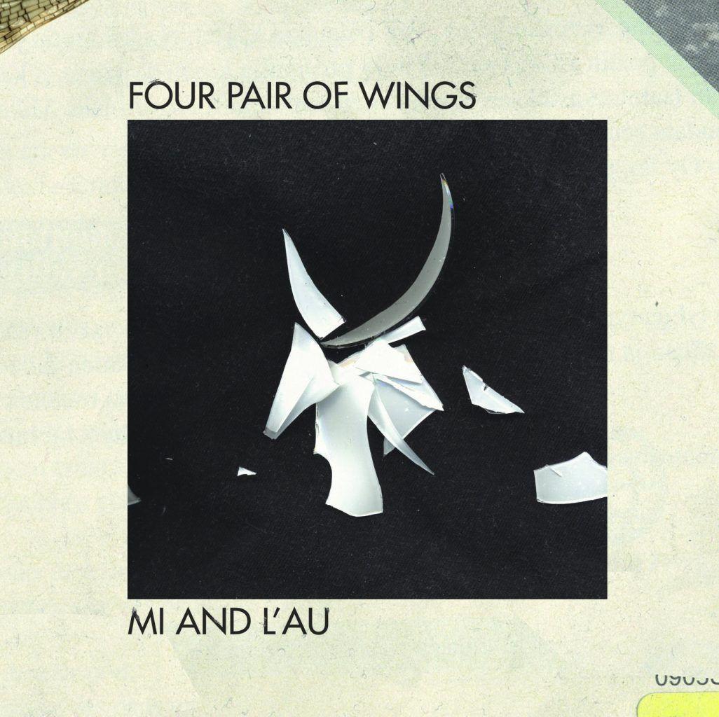 Mi L Au Et La Beaute Poignante De Quatre Paires D Ailes Addict Culture Album Musique Album Musique Francaise
